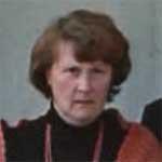 Людмила Иванова, Учительница русского
