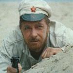 Анатолий Кузнецов, Красноармеец Сухов
